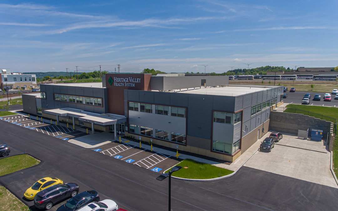 Paragon Outcomes Buys Pennsylvania Medical Office With CMBS Loan from Goldman Sachs