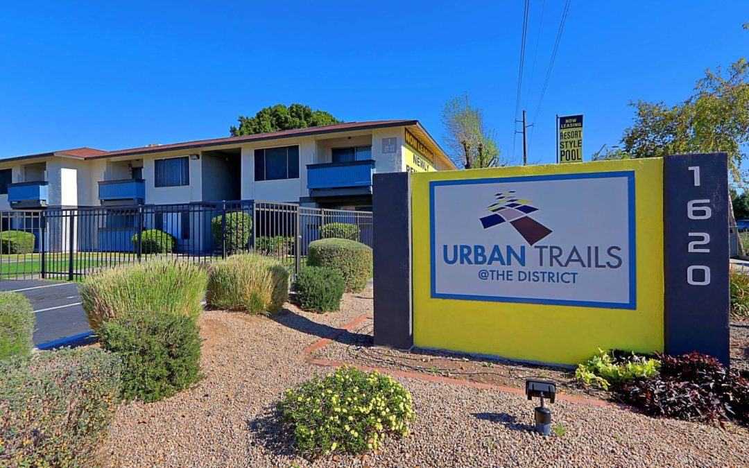Paragon Seals Arizona Multifamily Acquisition With $20M Greystone Loan